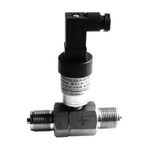 КОРУНД-ДДН-001А датчики дифференциального давления с аналоговым преобразованием
