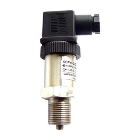КОРУНД-ДИВ-001MRS датчики давления-разрежения с RS485