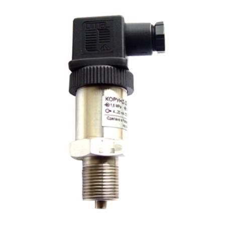КОРУНД-ДИ-001А датчики избыточного давления с аналоговым преобразованием