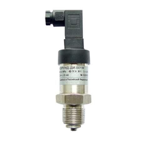 КОРУНД-ДИ-001М датчики избыточного давления