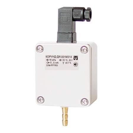 КОРУНД-ДИ-001М-310 датчики избыточного давления