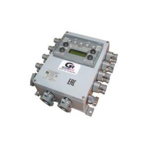 Комплекс автоматизированного управления конвейерами АУК-М