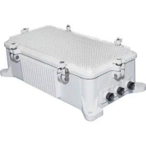 Коробка бортового преобразователя КБП