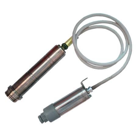 МИДА-ДИ-12П-06-К датчики избыточного давления высокотемпературные с открытой измерительной мембраной