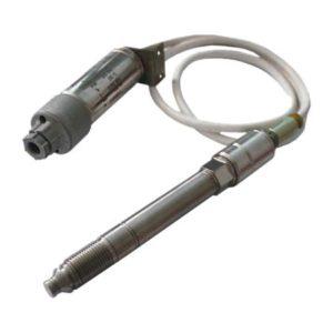 МИДА-ДИ-12П-081-Ех-К датчики избыточного давления высокотемпературные взрывозащищенные с открытой измерительной мембраной