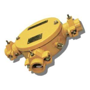 Муфты тройниковые кабельные ТШМ-60, ТШМ-60.01, ТШМ-60.02, МТ-1