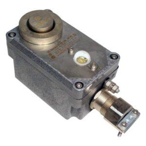 ПАСВ1-П посты световой и звуковой сигнализации взрывозащищенные с пьезоизлучателем
