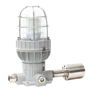 ПГСК01 устройства светозвуковые взрывозащищенные