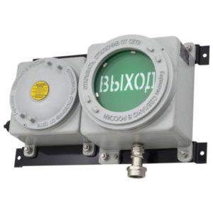 ПГС-ИТ34 табло световые взрывозащищенные круглые