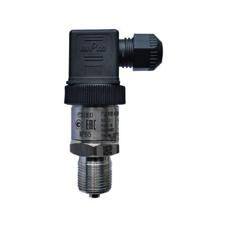 ПД100И датчики давления с увеличенным межповерочным интервалом
