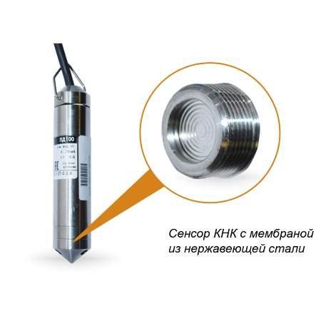 ПД100-ДГ-137 датчики гидростатического давления (2)