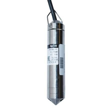ПД100-ДГ-137 датчики гидростатического давления