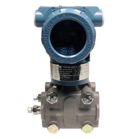 ПД200-ДД-155 преобразователи дифференциального давления с HART (1)