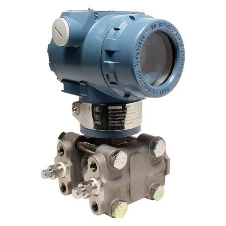 ПД200-ДД-155 преобразователи дифференциального давления с HART