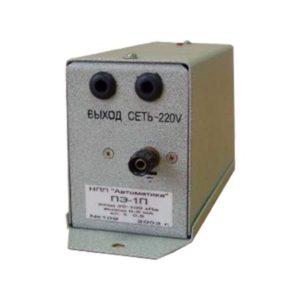 ПЭ-1 преобразователи пневмоэлектрические одноканальные