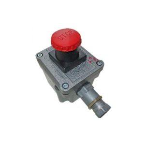 Посты управления взрывозащищенные кнопочные типа ПВК