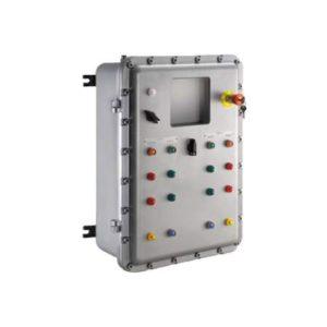 Посты управления взрывозащищенные кнопочные типа 1ПВК