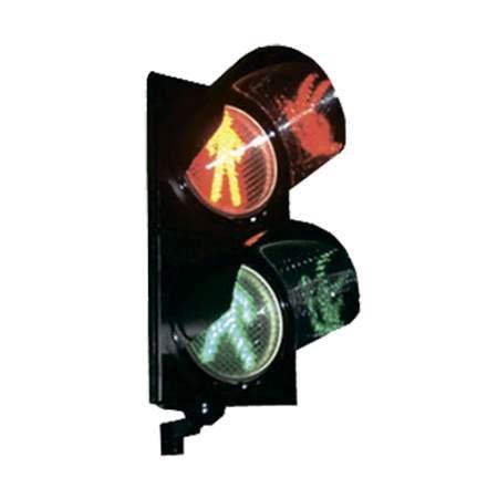 П.1.1 светофор дорожный пешеходный светодиодный