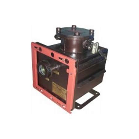 Реле утечки рудничное РУ-380 660