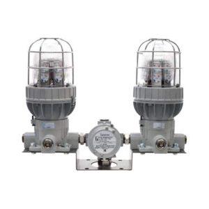 СГА01-С огни заградительные светодиодные взрывозащищенные