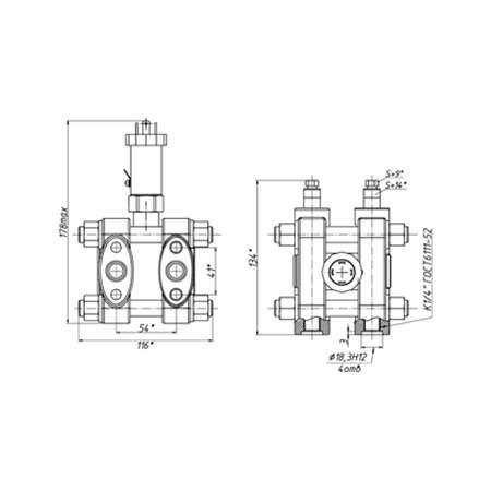 СДВ-Д датчики дифференциального давления (1)