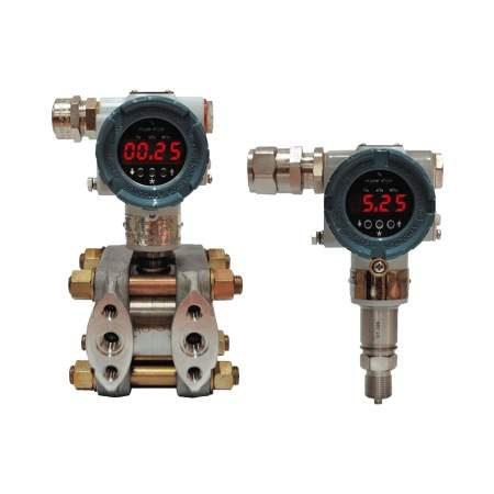 СДВ-SMART датчики давления