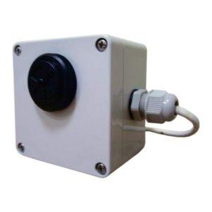 СЗС-220-001 сигнализатор звуковой светофорный
