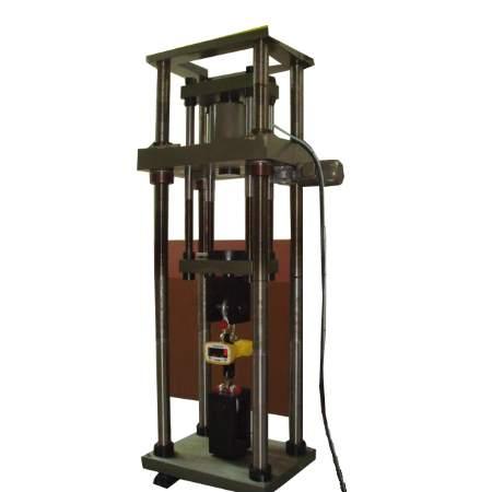СМ эталонные силовоспроизводящие машины гидравлические