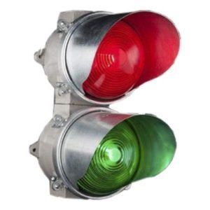 СС-2 светофоры с лампой накаливания