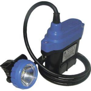 Светильники со встроенным сигнализатором метана серии СМГВ