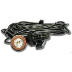 Светильник переносной взрывонепроницаемый СПВ-9