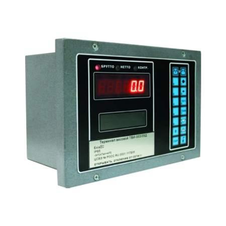 ТВИ-003 05Д преобразователь весоизмерительный
