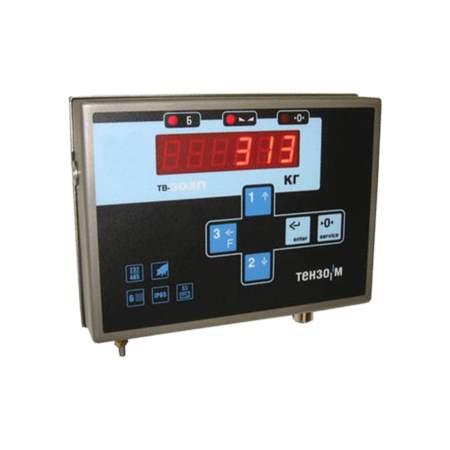 ТВ-003П преобразователь весоизмерительный
