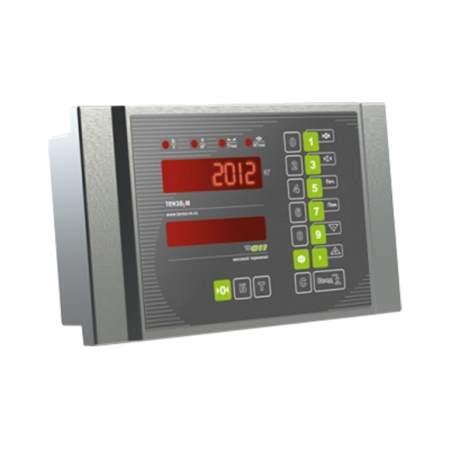 ТВ-011 преобразователь-контроллер весоизмерительный