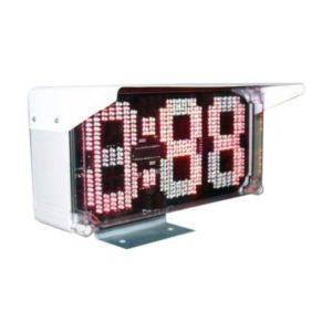 ТВ-150Л-3, ТВ-150КЛ-3 светофоры-табло обратного отсчета времени