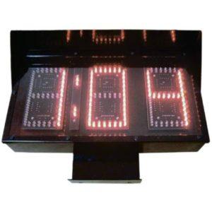 ТВ-160Л-3, ТВ-160КЛ-3 светофоры-табло обратного отсчета времени
