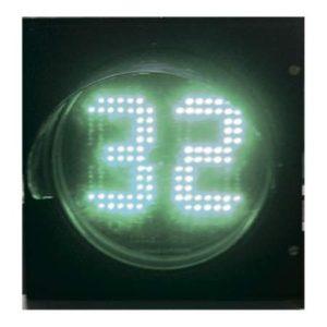 ТВ-200Л, ТВ-300Л, ТВ-200КЛ, ТВ-300КЛ светофоры-табло обратного отсчета времени