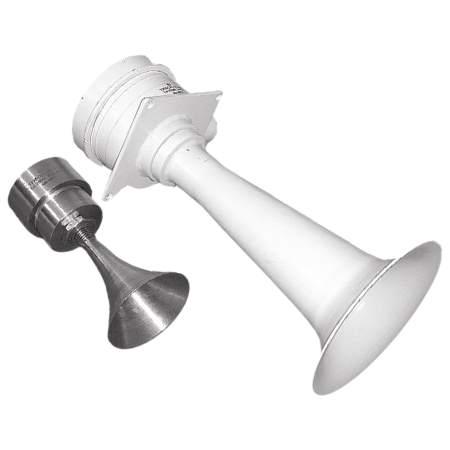 ТИФОН-1П оповещатель звуковой пневматический