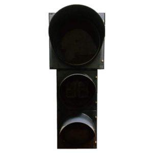 Т.1.3-ТВ светофор дорожный транспортный светодиодный