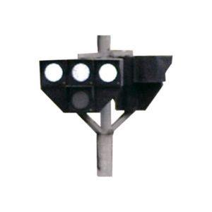 Т.5.1 светофор дорожный трамвайный светодиодный