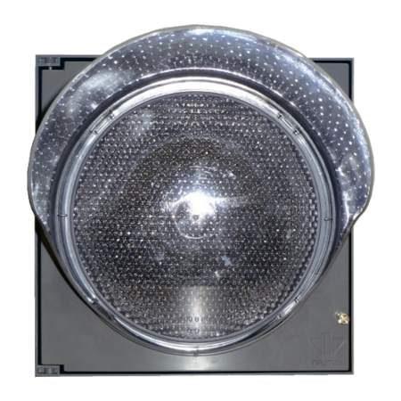 Т.7.2 светофор дорожный транспортный светодиодный