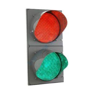 Т.8.2 светофор дорожный транспортный светодиодный