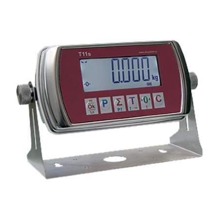 Т11s терминал весовой