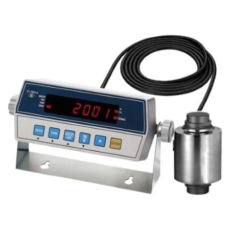 УВС-CI-2001A система весоизмерительная универсальная