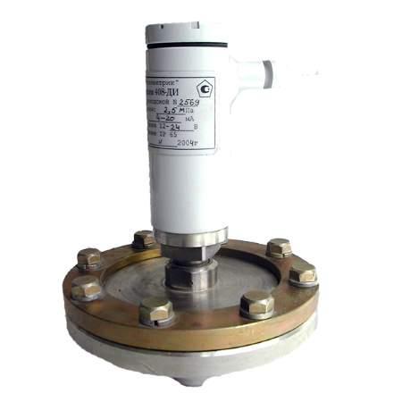 415М датчики давления многопредельные модели 8ХХХ