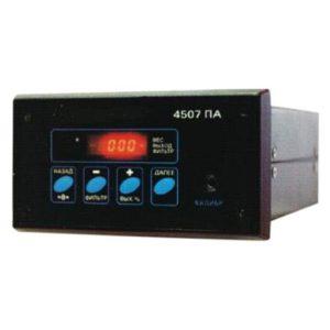 4507ПА преобразователь сигналов тензорезисторных датчиков
