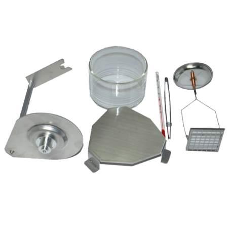 AFDK комплект для измерения плотности весами ViBRA AF