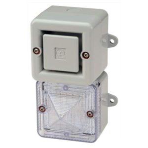 AL100H сигнализаторы светозвуковые светодиодные