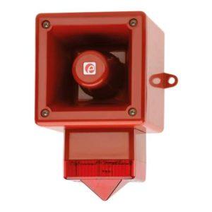 AL105N сигнализаторы светозвуковые телефонные с ксеноновой лампой