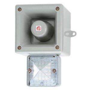 AL105NH сигнализаторы светозвуковые светодиодные